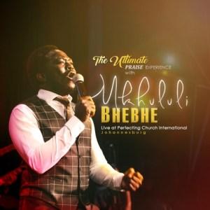 Mkhululi Bhebhe - Kutenda Mwari (Bonus Track) [Live]